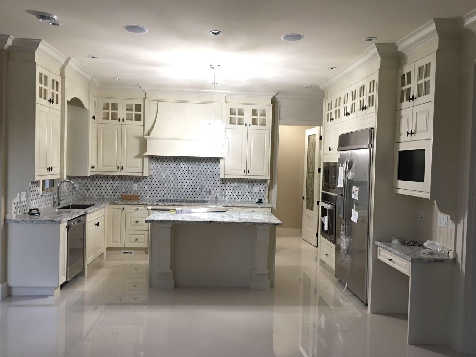 Eagle Kitchen Cabinets Surrey