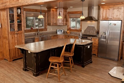 Alpine Cabinets And Woodworking Inc.