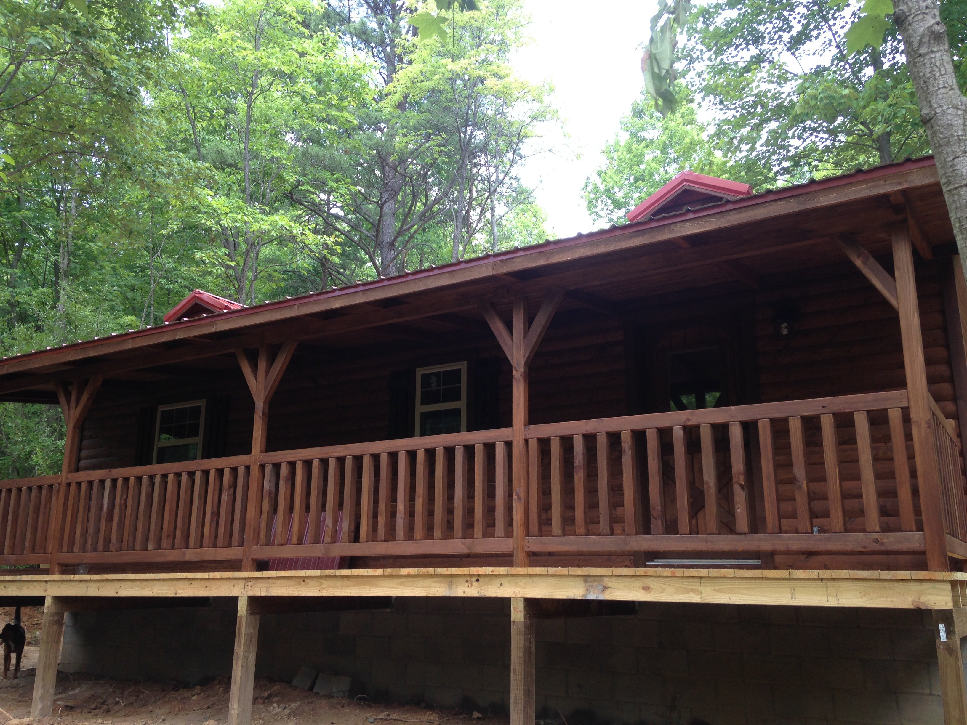 hocking cabin rentals pin ohio in hills cabins pinterest