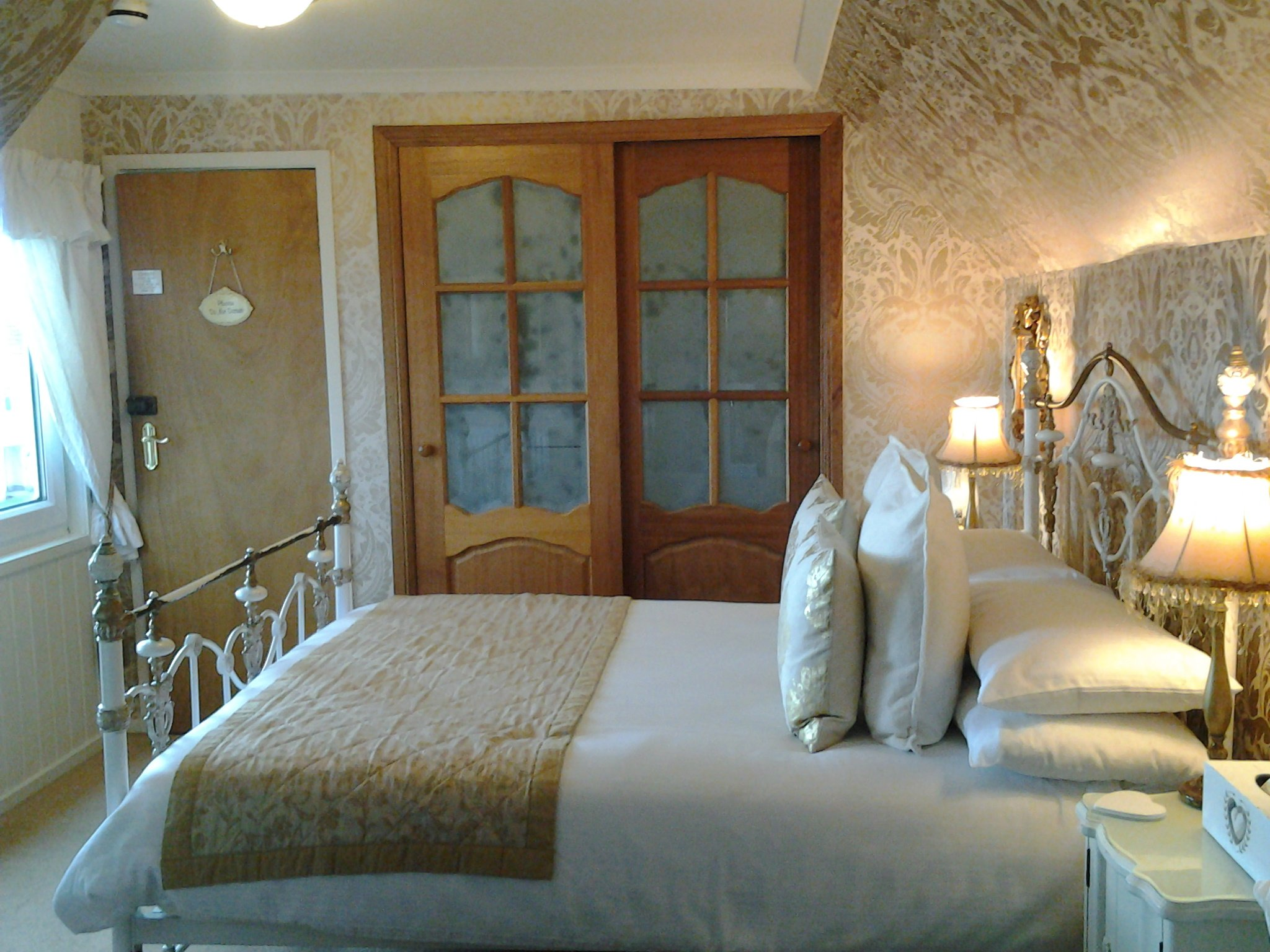 The Old Tram House Bed And Breakfast Stirling