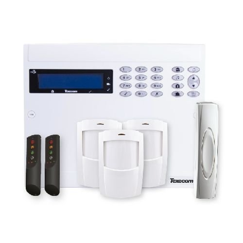 Bolton - ( Wired & Hybrid Alarm Systems)